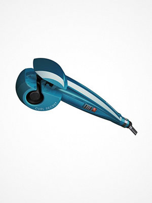Hårprodukter - BaByliss Babyliss Curl Secret Blue Limited Edition