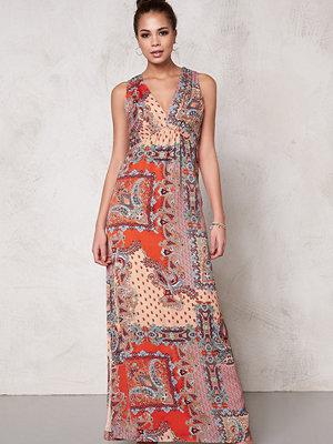 Dry Lake Max Long Dress