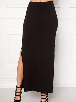 Only Abbie l slit skirt