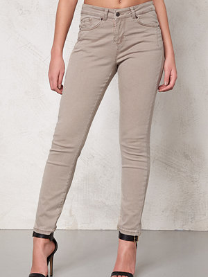 Object Ally Canvas Pant