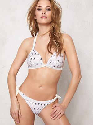 Pieces Tunesia Triangle Bra