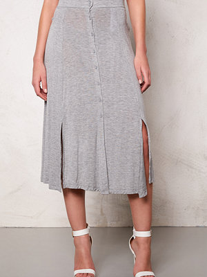 Vila Semra long skirt
