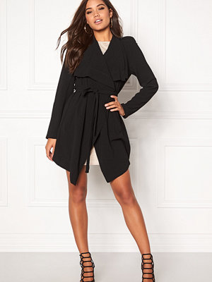 Object Ann Lee Short Jacket Black