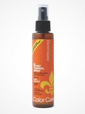Hårprodukter - DermOrganic Dermorganic 8-Way Thermal Spray 84% Organic