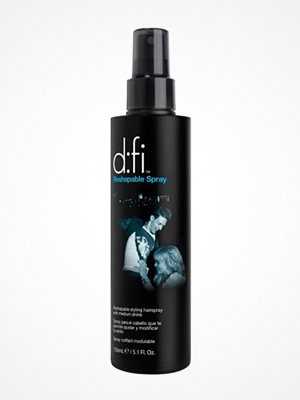 Hårprodukter - d:fi D:Fi Reshapable Spray