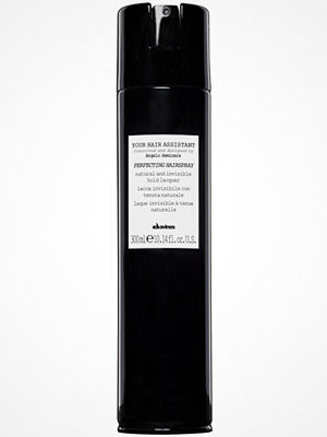 Hårprodukter - Davines Davines Your Hair Assistant Perfecting Hairspray 300 Ml