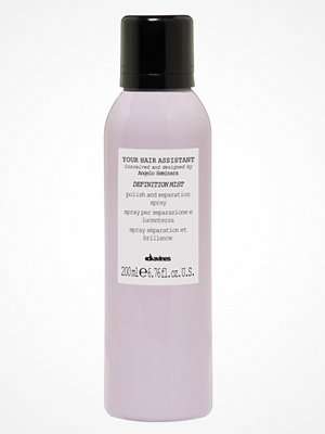 Hårprodukter - Davines Davines Your Hair Assistant Definition Mist 200 Ml