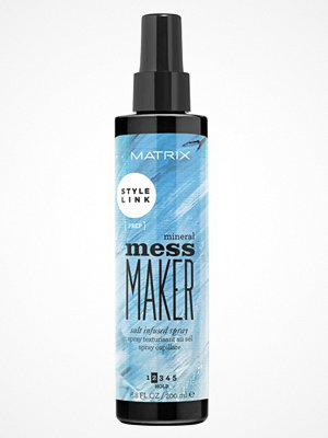 Hårprodukter - Matrix Matrix Biolage Salt Infused Spray