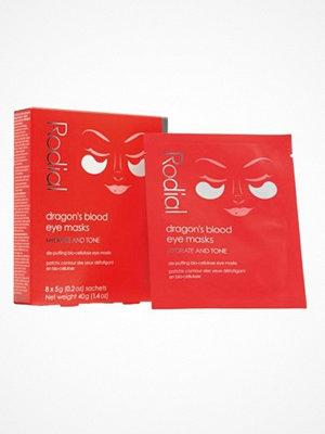 Ansikte - Rodial Rodial Dragon'S Blood Eye Masks