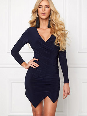 Chiara Forthi Mandy Wrap Dress