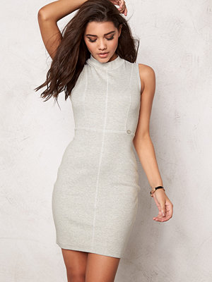 Chiara Forthi Intrend Ribbed Dress