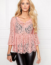 Chiara Forthi Giovanna Lace Top