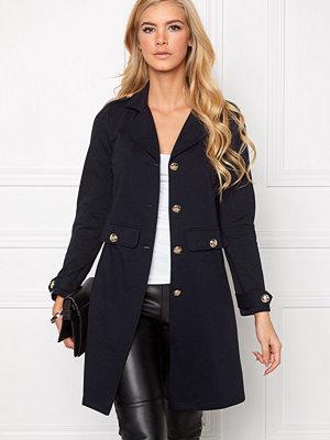 Chiara Forthi Utility Jersey Cardigan