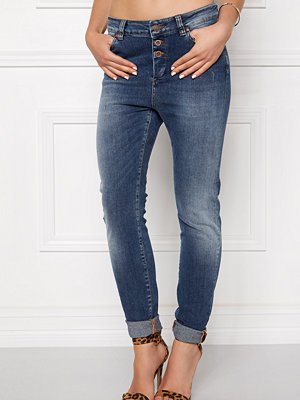 Object Ally Antifit 467 Jeans