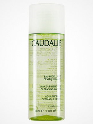 Ansikte - Caudalie Caudalie Travelsize Make-Up Remover Cleansing Water