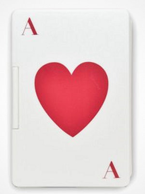 Hårprodukter - ACE Ace Of Hearts Hard Paste (100ml)