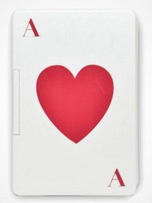 Hårprodukter - ACE Ace Of Hearts Hard Paste (100ml)