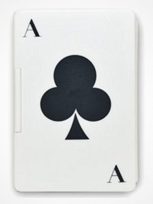 Hårprodukter - ACE Ace Of Clubs Sculpting Clay (100ml)