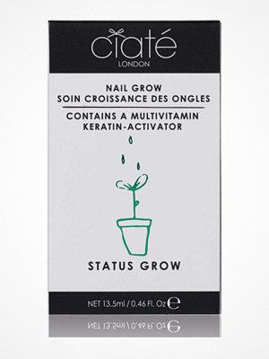 Naglar - Ciate Ciate Nail Grow - Status Grow