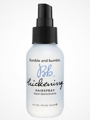 Hårprodukter - Bumble and bumble Bumble And Bumble Thickening Hairspray (60ml)