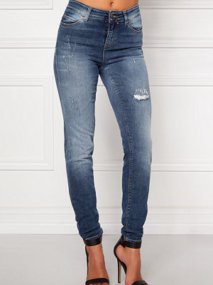 Jeans - Object Skinny Sally 462 Jeans