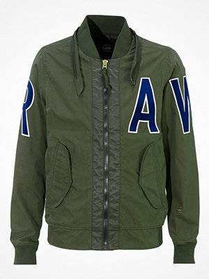 Jackor - G-Star Submarine Bomber Jacket