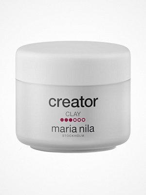 Hårprodukter - Maria Nila Maria Nila Creator Clay (30ml)