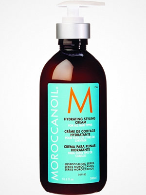 Hårprodukter - Moroccanoil Moroccanoil Hydrating Styling Cream (300ml)