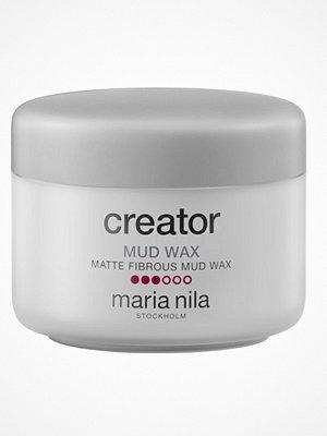 Hårprodukter - Maria Nila Maria Nila Creator Mudwax (100ml)