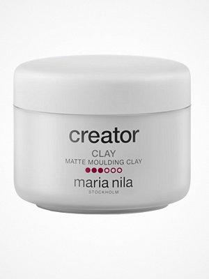 Hårprodukter - Maria Nila Maria Nila Creator Clay (100ml)