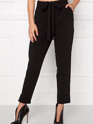 Object svarta byxor Delta HW Pants