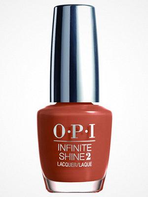 Naglar - OPI OPI Infinite Shine - Brains & Bronze