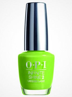 Naglar - OPI OPI Infinite Shine - To The Finish Lime!