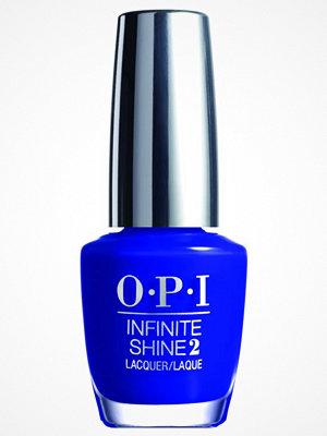 Naglar - OPI OPI Infinite Shine - Indignantly Indigo