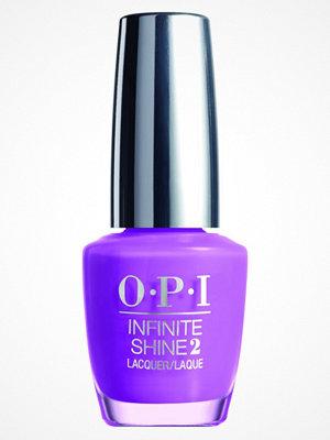 Naglar - OPI OPI Infinite Shine - Grapely Admired