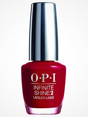 Naglar - OPI OPI Infinite Shine - Relentless Ruby