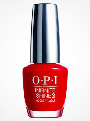 Naglar - OPI OPI Infinite Shine - Unequivocally Crimson