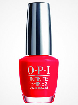 Naglar - OPI OPI Infinite Shine - Unrepentantly Red