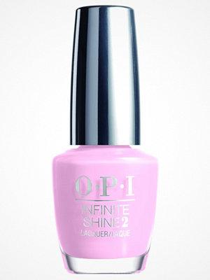 Naglar - OPI OPI Infinite Shine - Pretty Pink Perseveres