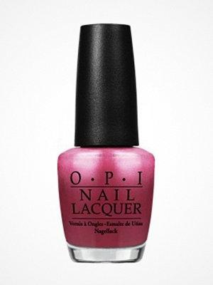 Naglar - OPI OPI A Rose At Dawn..Broke By Noon