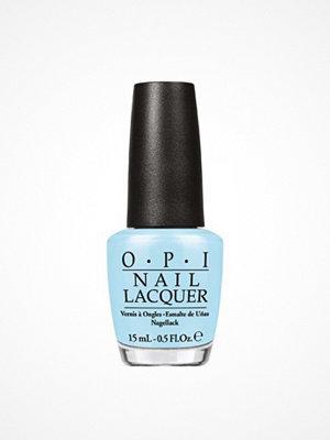 Naglar - OPI OPI Retro Summer - Sailing & Nail-Ing