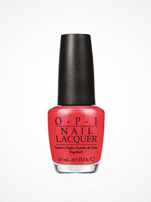 Naglar - OPI OPI Retro Summer - SPF Xxx