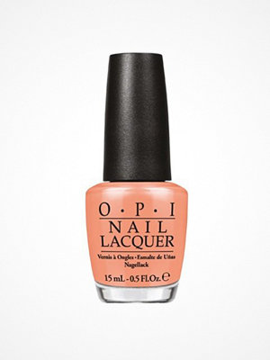 Naglar - OPI OPI Retro Summer - I'M Getting A Tan-Gerine