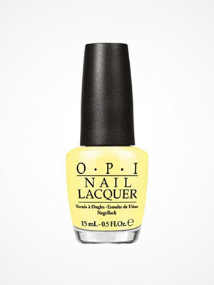 Naglar - OPI OPI Retro Summer - Towel Me About It