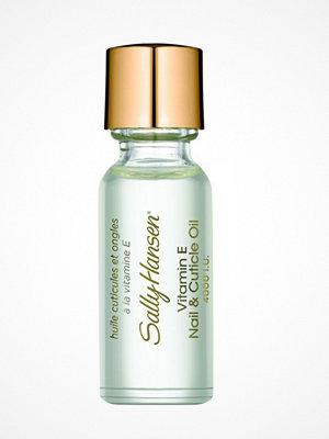 Naglar - Sally Hansen Sally Hansen Vitamin E Nail & Cuticle Oil