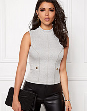 Chiara Forthi Intrend Buttoned Top