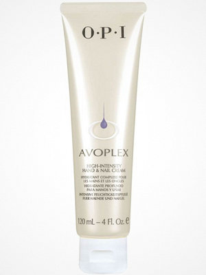 Fötter - OPI OPI Avoplex High Intensy Hand And Nail Cream (120 ml)