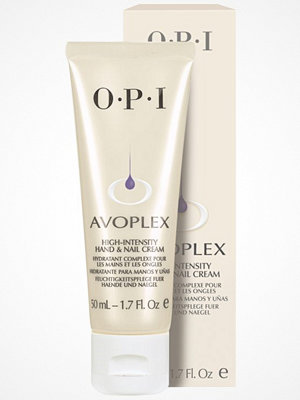 Fötter - OPI OPI Avoplex High Intensy Hand And Nail Cream (50 ml)