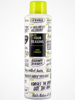 Hårprodukter - Four Reasons Four Reasons Hair Powder 250 ml