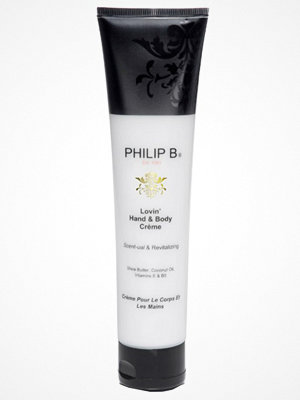 Philip B Philip B Lovin' Hand And Body Cream (60ml)
